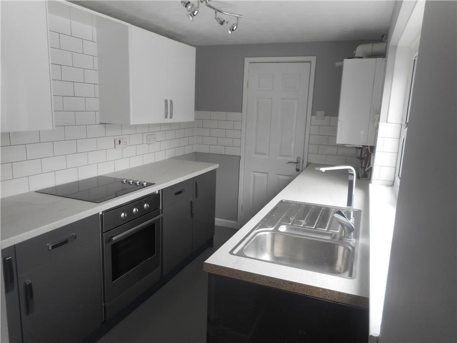 3 Bedrooms End Of Terrace House for sale in Castle Street, Southampton, SO14 6GZ